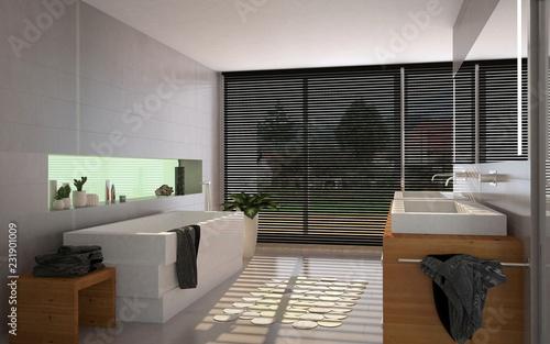 Modernes Bad. Modernes Bad Fliesen With Modernes Bad ...