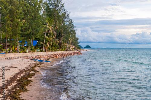 Fototapety, obrazy: Koh Phangan island, Thailand