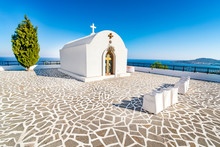Wedding Chapel With Sea View O...