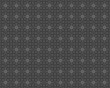 Simple Seamless Repeatable pattern in color black and white BW5111839