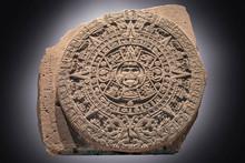 Aztec Calendar In High Definit...