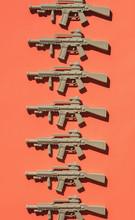 Automatic Guns.