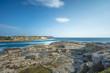 Punta de Migjorn, Fort Marlborough, Menorca, Long Exposure 25 sec