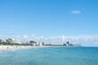 The Never Ending Beach of Miami Beach