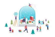 Merry Christmas, Winter Wonder...