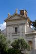 Basílica de Santa Francesca Romana Foro Romano