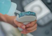 Ultrasonography (USG) Hand Hol...