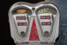 Vintage Generic American Parki...