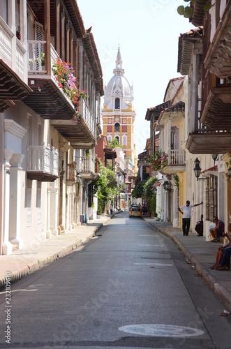Valokuva  Catedral de Cartagena