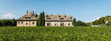 Château De La Ripaille à Thonon Les Bains En Haute Savoie