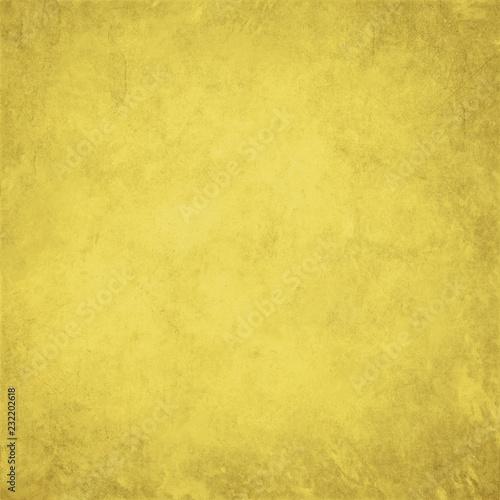 Fototapeta abstract yellow background texture obraz na płótnie