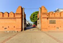Tha Phae Gate ,Tourist Attract...