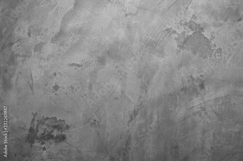 Fototapeta gray cemnet wall obraz