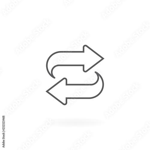 Photo Exchange icon