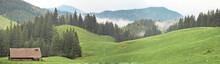 Curmatura Valley In Piatra Cra...