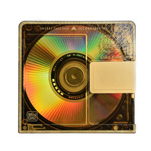 Mini Disc For Recording And Li...