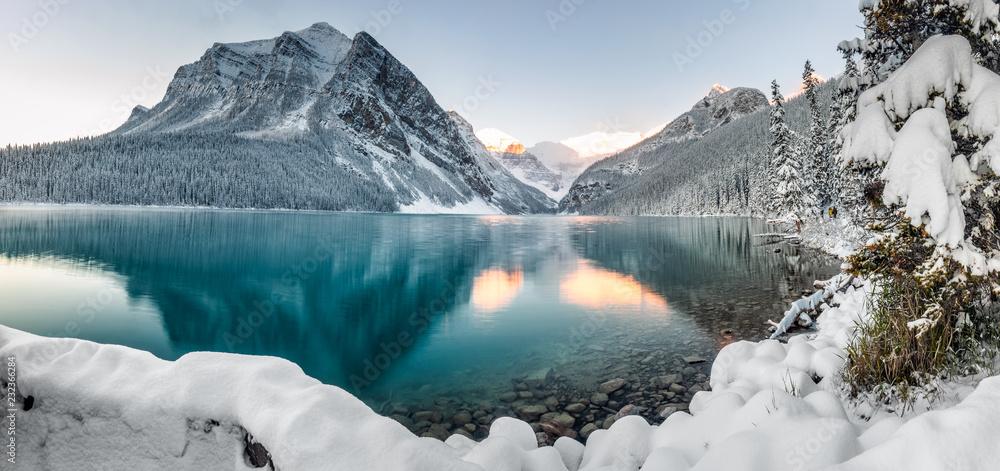 Fototapety, obrazy: Banff National Park