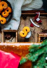 Swedish Christmas. Gluten Free...