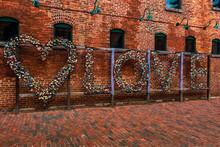 Love Locks - Toronto