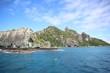 Monu Fiji Island