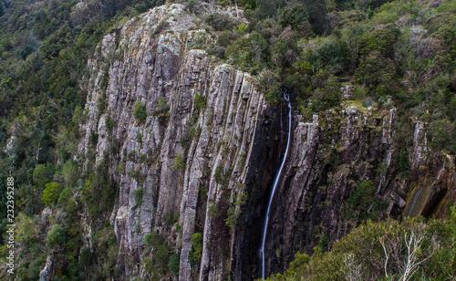 Fototapeta Ralph Falls from the lookout
