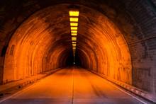 Underground Street Tunnel - Yo...