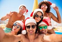 Leisure Lifestyle Trip Trevel Sea Resort Concept. Glad Rejoice P