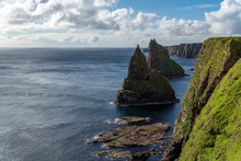 The Scenic Cliffs And Stacks O...