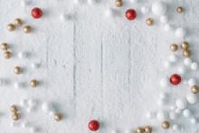 Christmas Background Compositi...