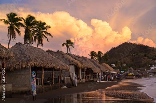Fotografía San Juan del Sur