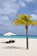Relax in the beautiful and romantic Aruba Island. The white beaches and the sea of the pearl of the Caribbean Islands