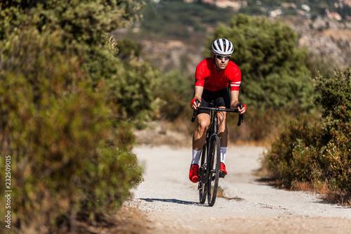 Photo gravel bike
