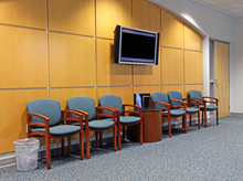 Contemporary Medical Clinic Wa...