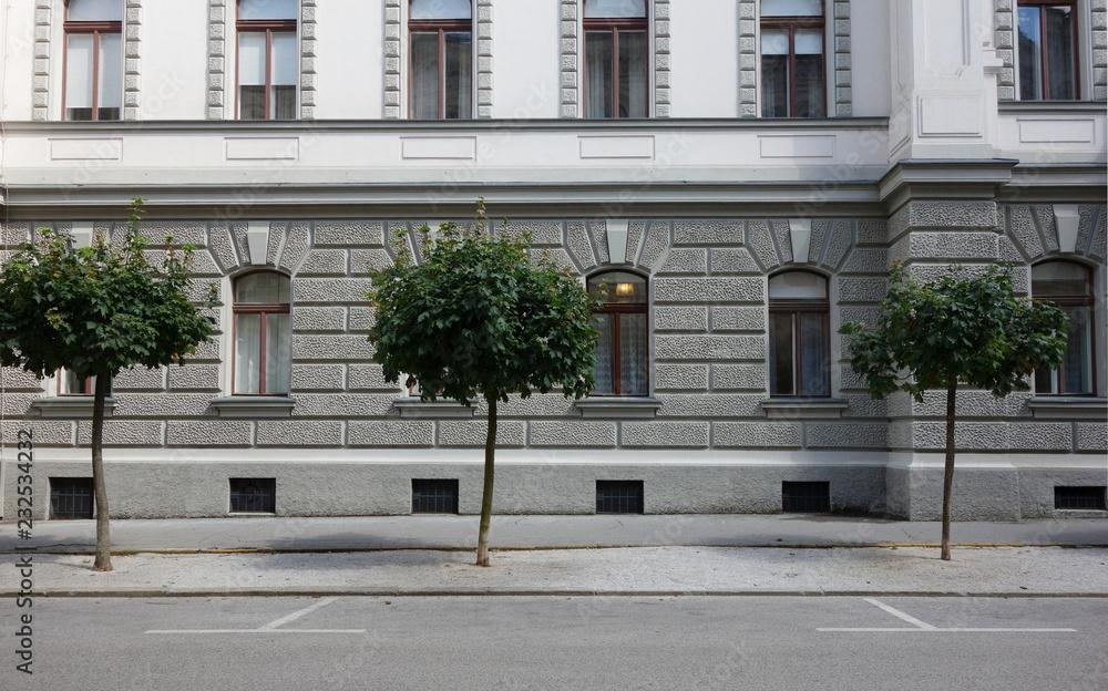 Fototapety, obrazy: Street view