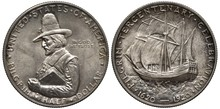 United States Silver Coin 50 C...
