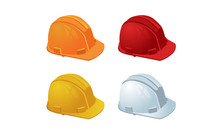 Hard Hat Work Helmets