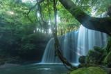 阿蘇 鍋ヶ滝