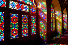 Nasir-ol-Molk Mosque, The So-c...