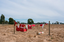 Christmas In Rural Australia, ...