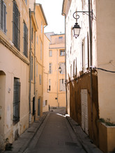 Street Of Old Town