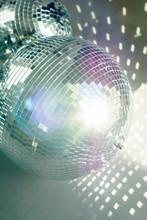 Disco Ball  Arangement