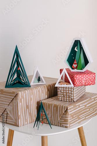 DYZ Christmas decoration