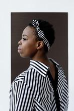 Stripe Fashion Trend