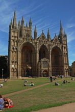 Peterborough Cathedrall