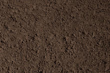 Brown Soil Texture Background ...