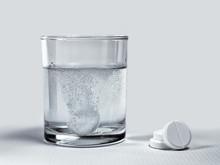 Dissolving Effervescent Tablets