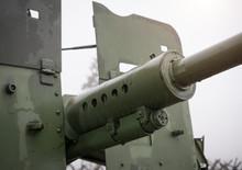 57 Mm Automatic Anti-aircraft Gun S-60 M1950, Russian Military