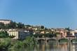 Ponte alle Grazie bridge in Florence