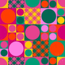 Seamless Abstract Geometric Po...
