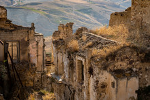 The Ghost Town Of Craco, Mater...